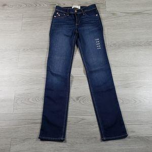 Abercrombie Kids Slim Straight Leg Jeans sz 13/14